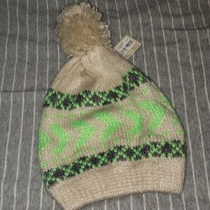 Forever 21 Beanie style hat